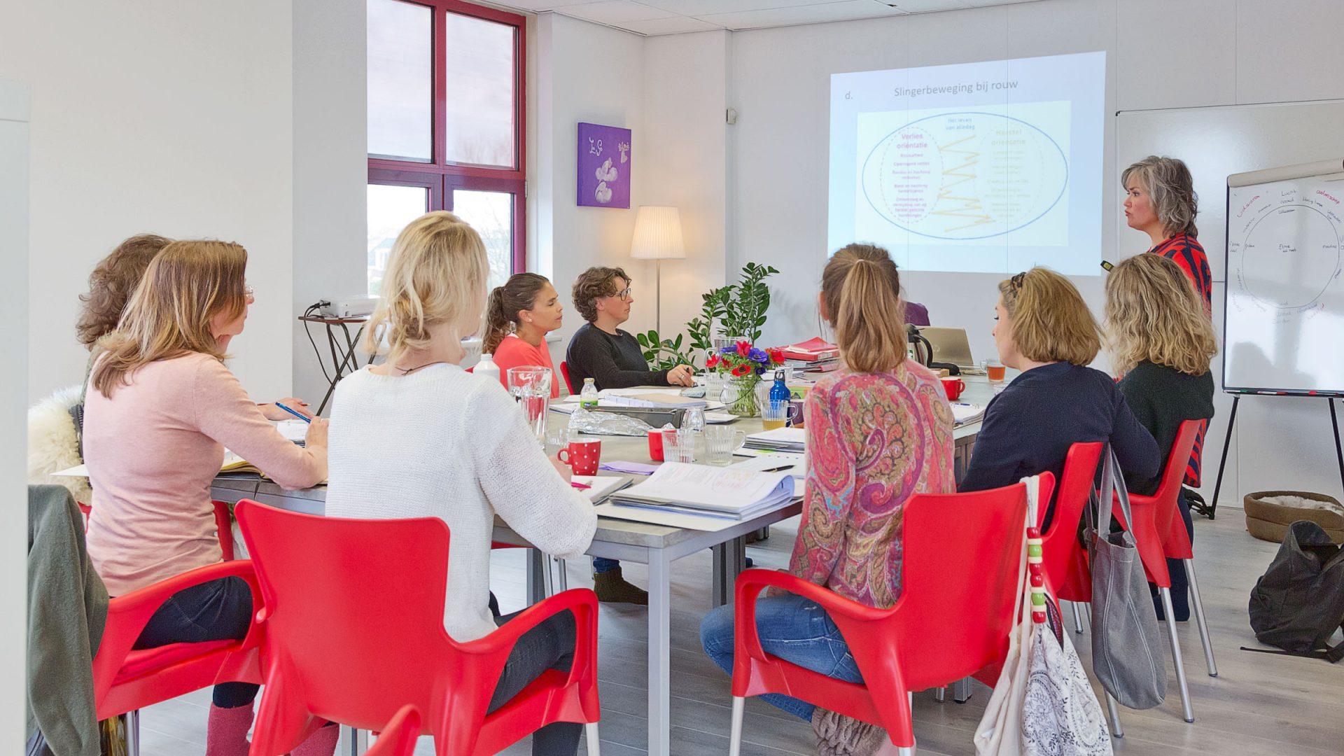 Opleiding Holistisch Therapeut Nieuwetijdskind