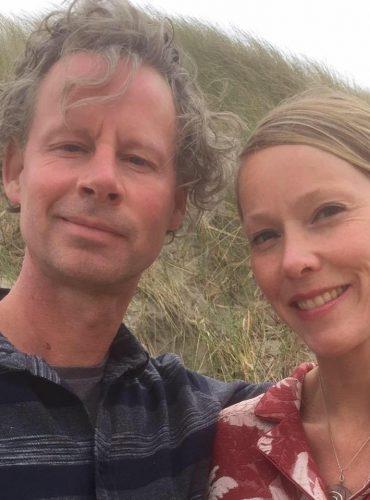 Joep en Miriam Klamer-Hoogma
