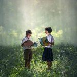 Opleiding Holistisch Lesgeven