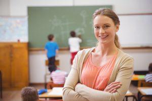 holistisch leerkracht