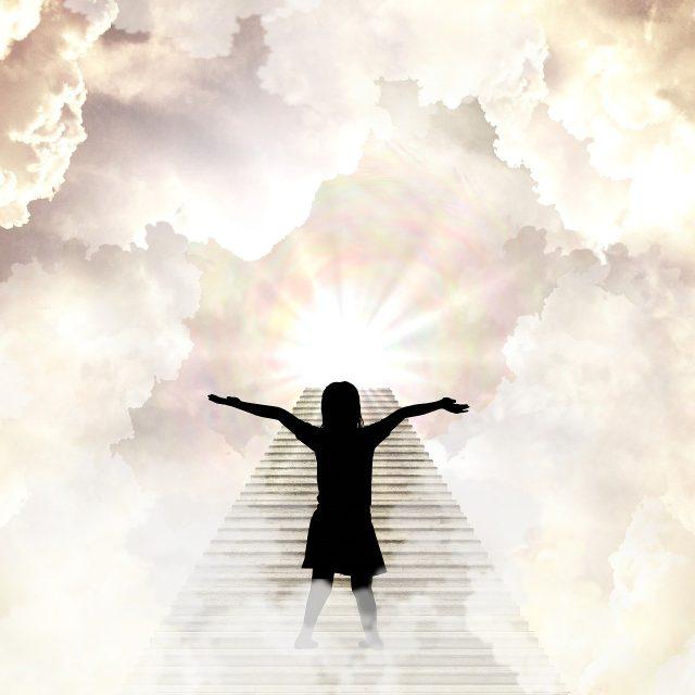 Verbonden in Licht en Liefde