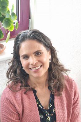 Lara Trapenberg