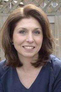 Wendy Eggermond